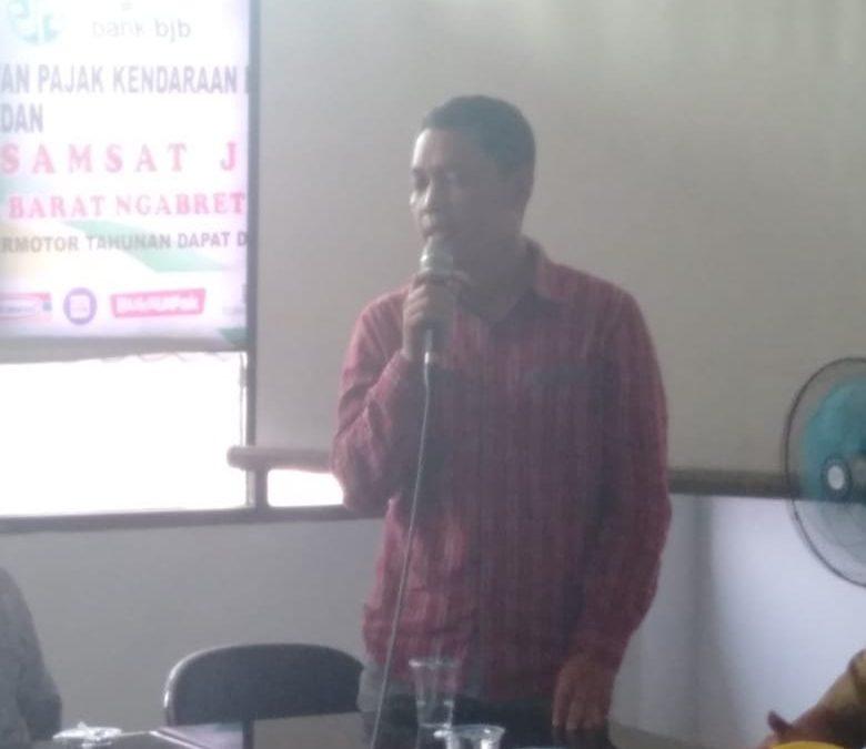 Silaturahmi Bakal Calon Kepala Desa
